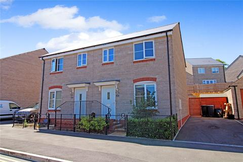 3 bedroom semi-detached house for sale - Cowleaze, Purton, Wiltshire, SN5