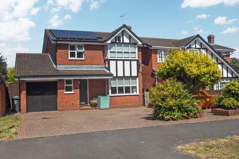 4 bedroom detached house for sale - Darnford Lane, Lichfield WS14