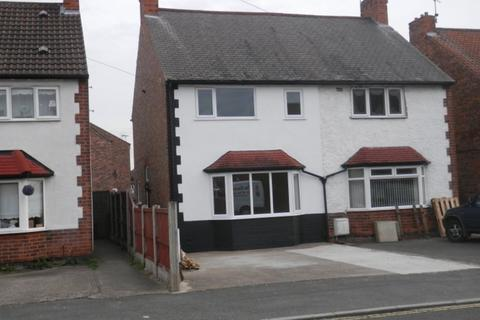 2 bedroom semi-detached house to rent - College Street, Long Eaton