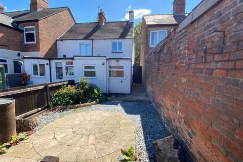 2 bedroom terraced house for sale - Thorpe Road, Melton Mowbray