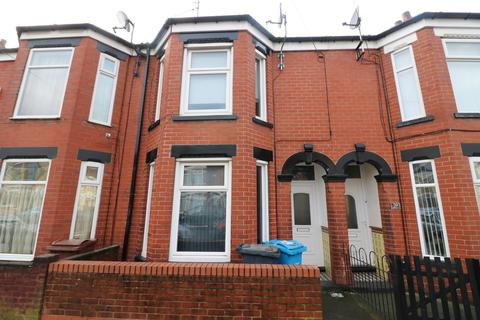 3 bedroom terraced house to rent - Summergangs Road, Hull
