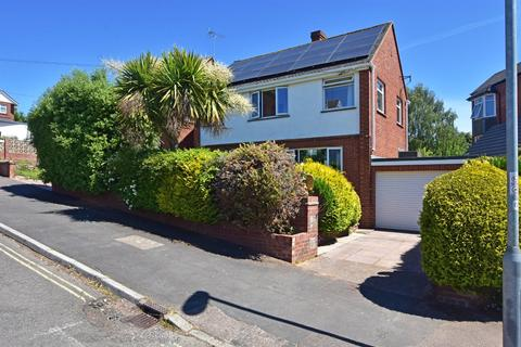 4 bedroom detached house for sale - Pennsylvania, Exeter