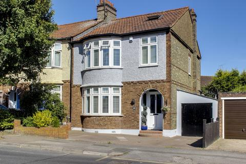 3 bedroom semi-detached house for sale - The Avenue, Highams Park, London