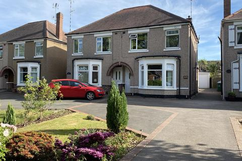 3 bedroom semi-detached house for sale - Broad Lane, Coventry, CV5