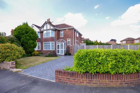 3 bedroom semi-detached house for sale - CAVENDISH ROAD, Hazel Grove