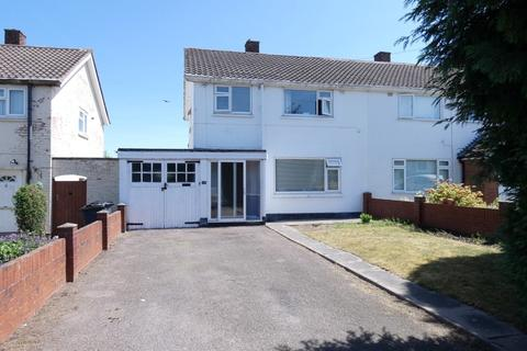 3 bedroom semi-detached house for sale - Newdigate Road