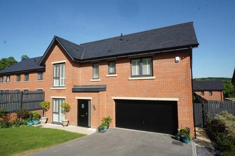 5 bedroom detached house for sale - Hastings Grange, Millhouses, Sheffield, S7 2HJ