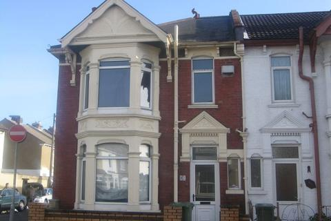 4 bedroom terraced house to rent - 4 BEDROOM STUDENT LET, WINTER ROAD