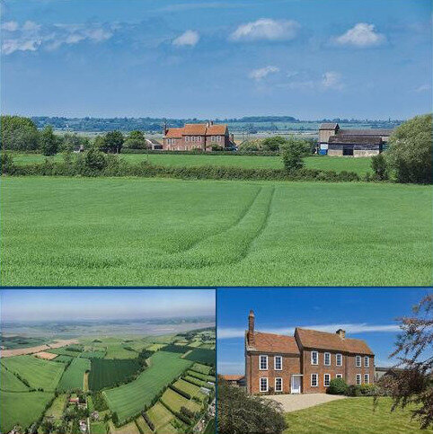 Farm for sale - Meeting Lane, East Mersea, Colchester