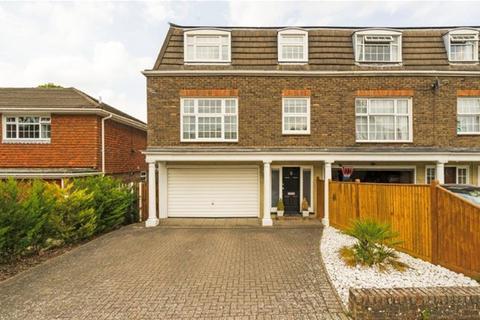 4 bedroom semi-detached house for sale - Concord Close, Tunbridge Wells