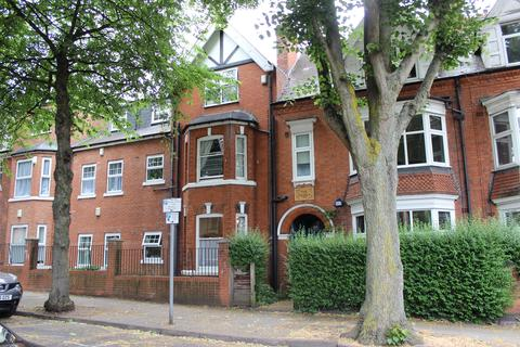 1 bedroom flat to rent - 2 The Old School House, 60 Shaftesbury Road, Leicester