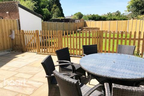 2 bedroom semi-detached house for sale - 20 Capell Close, Maidstone ME17 4DX