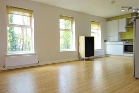 2 bedroom flat to rent - 46 Woodseats mews Sheffield S8 0SU