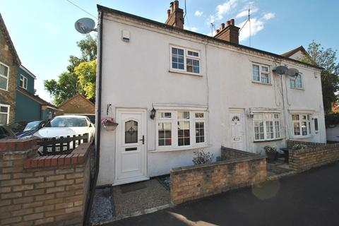 2 bedroom end of terrace house to rent - High Street, Arlesey, SG15