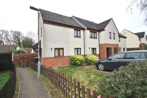 2 bedroom end of terrace house to rent - Warren Close, Letchworth Garden City, SG6