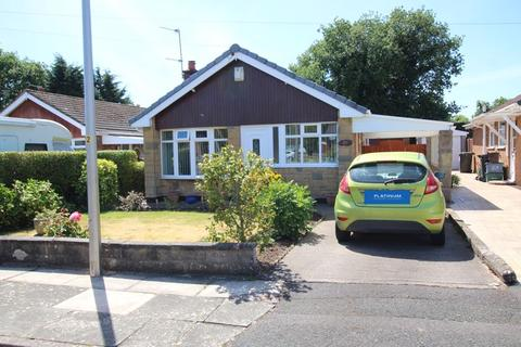 2 bedroom detached bungalow for sale - Aintree Grove, Great Sutton