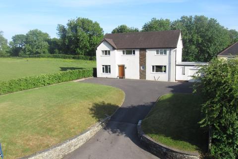 4 bedroom detached house for sale - Oaklands, St Hilary, Nr. Cowbridge, Vale of Glamorgan CF71 7DP