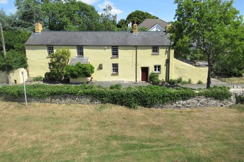 4 bedroom detached house for sale - Brown Lion House, Llanmaes, Vale Of Glamorgan CF61 2XR