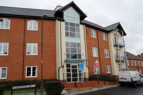 2 bedroom flat to rent - Blandamour Way, Brentry , Bristol