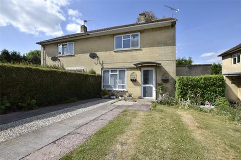 2 bedroom semi-detached house for sale - Hawthorn Grove, Bath, Somerset, BA2