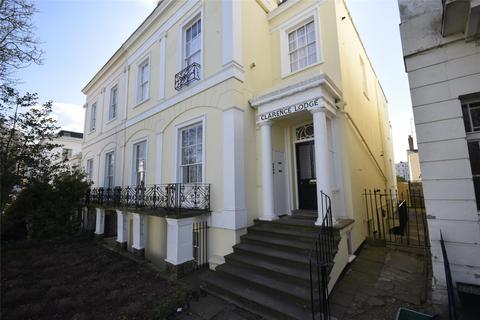 1 bedroom apartment to rent - b Clarence Lodge, Clarence Square, CHELTENHAM, Gloucestershire, GL50
