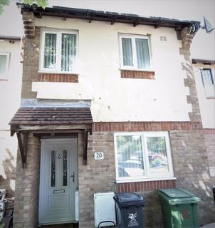 2 bedroom terraced house for sale - Langham Way City Gardens CF11 8BJ