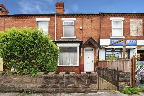 2 bedroom terraced house to rent - St. Marys Road, Bearwood