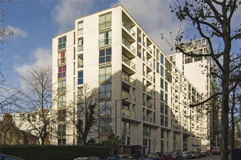 2 bedroom flat for sale - Westwood House, Millharbour Road, Canary Wharf, London, E14 9DJ