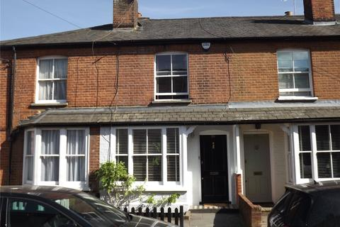 2 bedroom terraced house to rent - Station Road, Marlow, Buckinghamshire, SL7