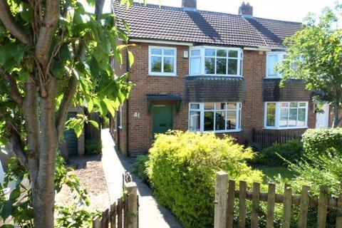 3 bedroom semi-detached house for sale - Station Road, Borrowash
