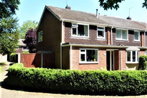 3 bedroom semi-detached house for sale - Dovecote, Borrowash