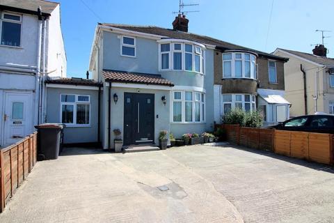 3 bedroom semi-detached house for sale - Leagrave Road, Luton, Bedfordshire, LU3 1RE