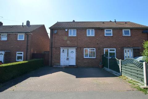 3 bedroom semi-detached house for sale - Birdsfoot Lane, Icknield, Luton, Bedfordshire, LU3 2DL