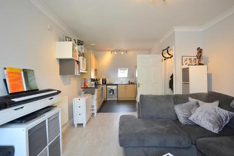 1 bedroom apartment for sale - The Wickets, Old Bedford Area, Luton, Bedfordshire, LU2 7JB