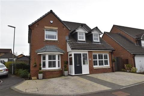 4 bedroom detached villa for sale - Blackhill Court, Summerston, Glasgow, G23 5NL