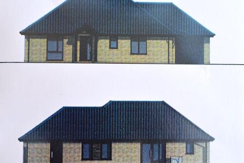 2 bedroom detached bungalow for sale - Landing Light Way Griston Road Watton