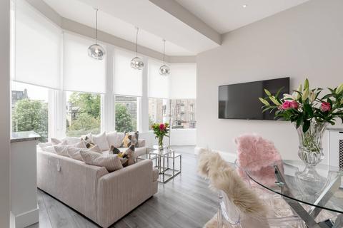 2 bedroom flat for sale - Nicolson Square, Edinburgh, Midlothian, EH8
