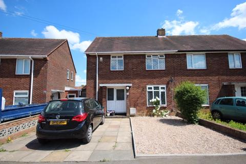 3 bedroom semi-detached house for sale - 3 bed semi in Round Green with Huge rear garden