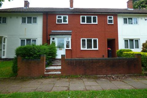 4 bedroom terraced house to rent - Cross Farm Road, Harborne, Birmingham, B17 0NA