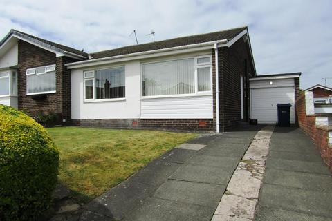 2 bedroom semi-detached house for sale - Chestnut Avenue, Whickham, Whickham, Tyne & Wear, NE16 5JN