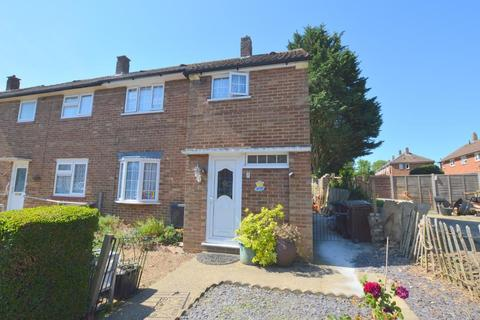 3 bedroom semi-detached house for sale - Mangrove Road, Stopsley, Luton, Bedfordshire, LU2 9BW