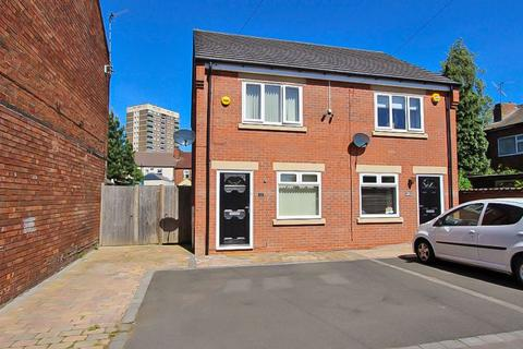 2 bedroom semi-detached house for sale - Marlborough Street, Bloxwich, Walsall