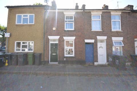 2 bedroom terraced house for sale - Edward Street