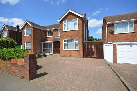 3 bedroom semi-detached house for sale - Stoneygate Road, Luton