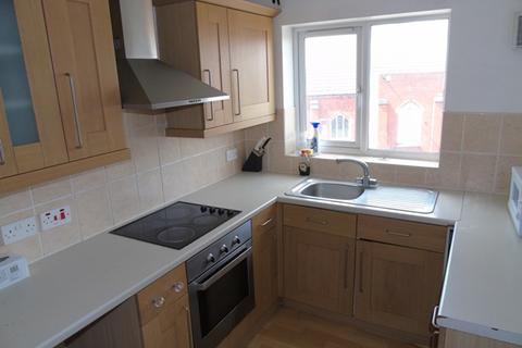 2 bedroom flat to rent - 29a Chapel Avenue, Brampton, Barnsley, S73 0XH
