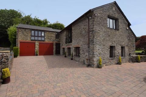 4 bedroom detached house for sale - Botus Fleming, Saltash