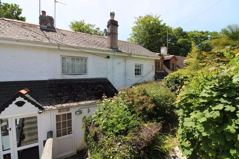 3 bedroom cottage for sale - Perranwell Station, Truro