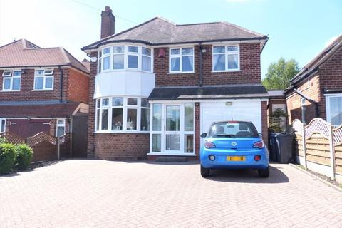 3 bedroom detached house for sale - Hemlingford Road, Sutton Coldfield