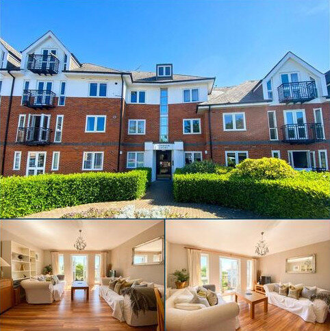 2 bedroom flat to rent - Windsor Court, Park View Close, St. Albans, Hertfordshire