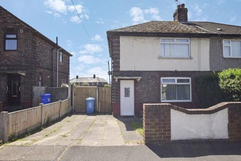 2 bedroom semi-detached house for sale - Leigh Avenue, Widnes